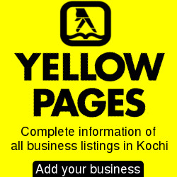Kochi Yellow Pages